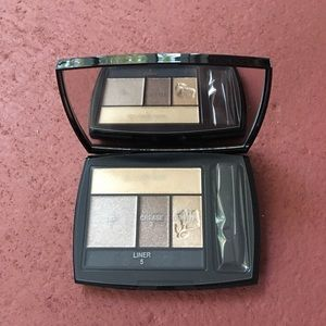 Lancôme Color Design 5 Eyeshadow
